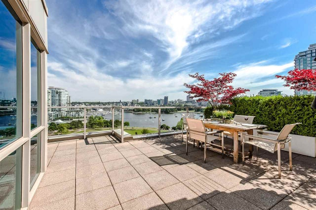 1208 1328 HOMER STREET - Yaletown Apartment/Condo for sale, 3 Bedrooms (R2283840) #1