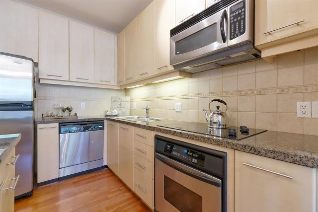 404 560 RAVEN WOODS DRIVE - Roche Point Apartment/Condo for sale, 1 Bedroom (R2303963) #3