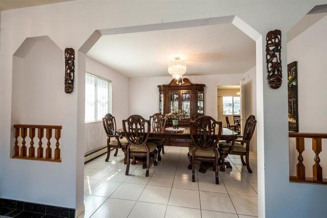 540 E 26TH AVENUE - Fraser VE House/Single Family for sale, 7 Bedrooms (R2315330) #3