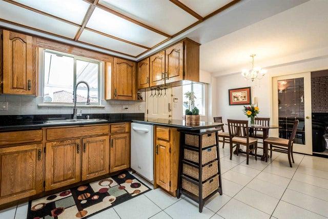 540 E 26TH AVENUE - Fraser VE House/Single Family for sale, 7 Bedrooms (R2315330) #5