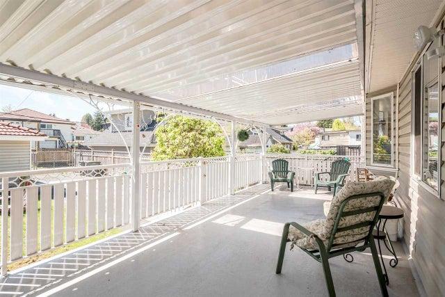 540 E 26TH AVENUE - Fraser VE House/Single Family for sale, 7 Bedrooms (R2315330) #6