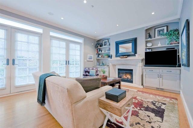 2715 W 10TH AVENUE - Kitsilano House/Single Family for sale, 4 Bedrooms (R2318881) #10