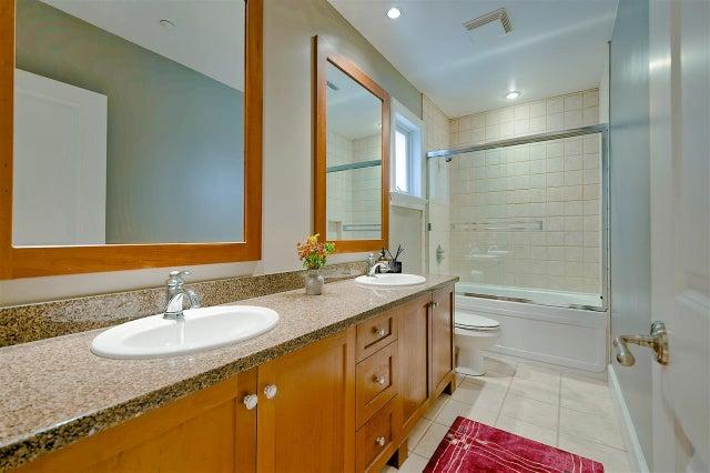 2715 W 10TH AVENUE - Kitsilano House/Single Family for sale, 4 Bedrooms (R2318881) #14
