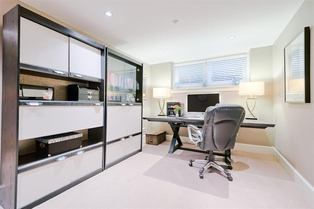 2715 W 10TH AVENUE - Kitsilano House/Single Family for sale, 4 Bedrooms (R2318881) #16