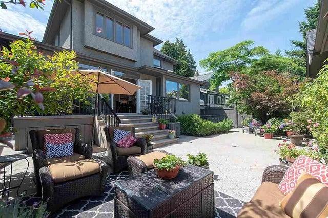 2715 W 10TH AVENUE - Kitsilano House/Single Family for sale, 4 Bedrooms (R2318881) #18