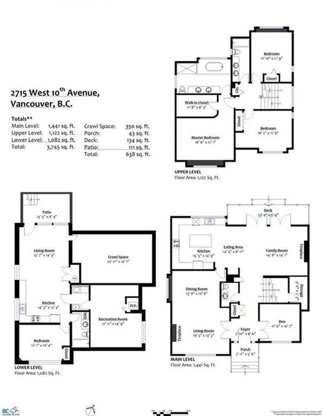 2715 W 10TH AVENUE - Kitsilano House/Single Family for sale, 4 Bedrooms (R2318881) #20