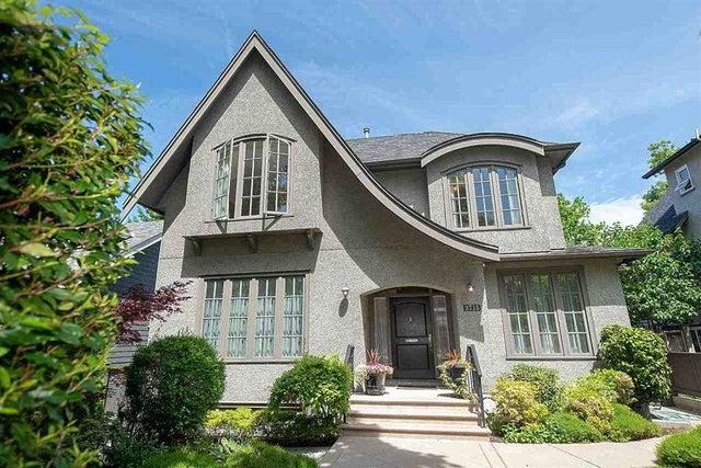 2715 W 10TH AVENUE - Kitsilano House/Single Family for sale, 4 Bedrooms (R2318881) #2