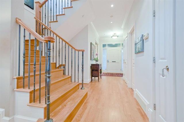 2715 W 10TH AVENUE - Kitsilano House/Single Family for sale, 4 Bedrooms (R2318881) #3
