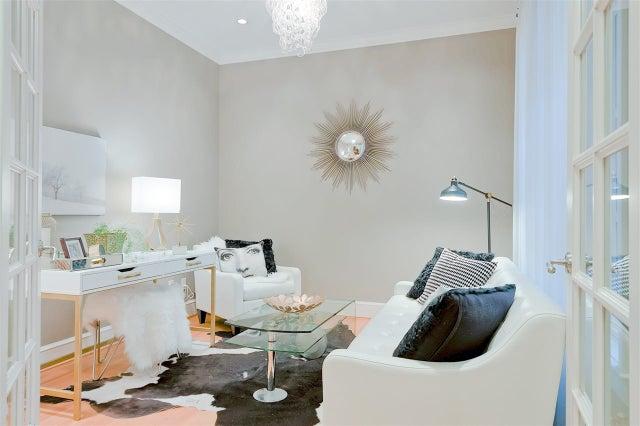 2715 W 10TH AVENUE - Kitsilano House/Single Family for sale, 4 Bedrooms (R2318881) #4