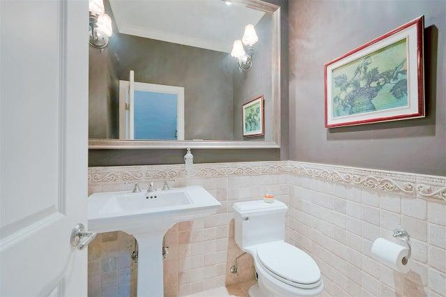 2715 W 10TH AVENUE - Kitsilano House/Single Family for sale, 4 Bedrooms (R2318881) #5