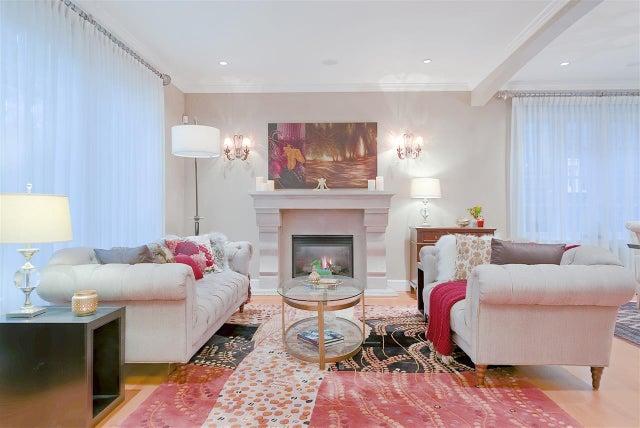 2715 W 10TH AVENUE - Kitsilano House/Single Family for sale, 4 Bedrooms (R2318881) #6