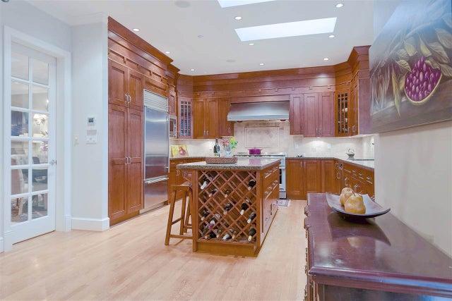 2715 W 10TH AVENUE - Kitsilano House/Single Family for sale, 4 Bedrooms (R2318881) #9