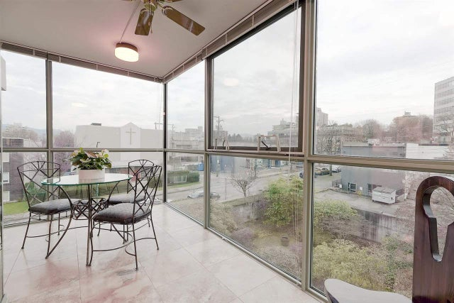 302 1550 W 15TH AVENUE - Fairview VW Apartment/Condo for sale, 3 Bedrooms (R2324646) #18