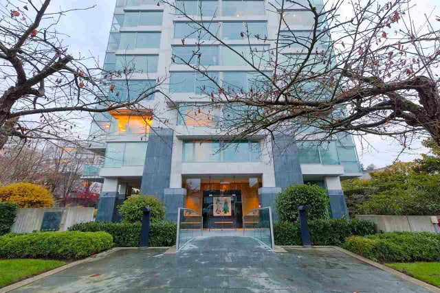 302 1550 W 15TH AVENUE - Fairview VW Apartment/Condo for sale, 3 Bedrooms (R2324646) #1