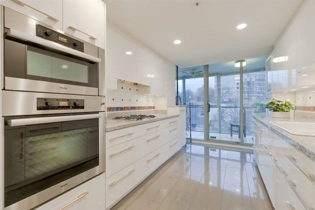 302 1550 W 15TH AVENUE - Fairview VW Apartment/Condo for sale, 3 Bedrooms (R2324646) #3