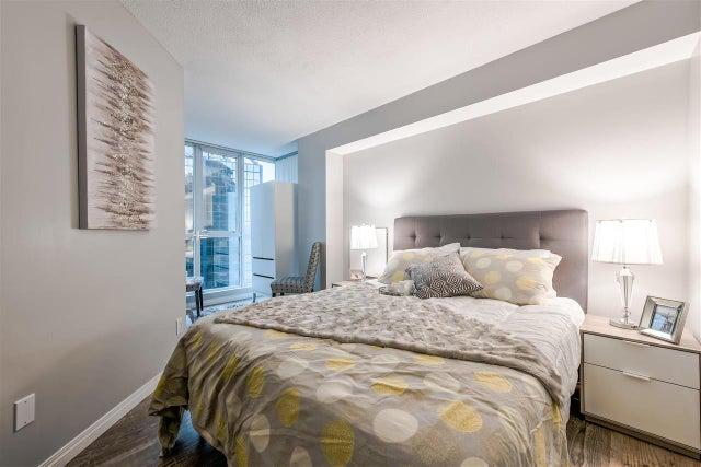 1805 588 BROUGHTON STREET - Coal Harbour Apartment/Condo for sale, 1 Bedroom (R2333448) #11