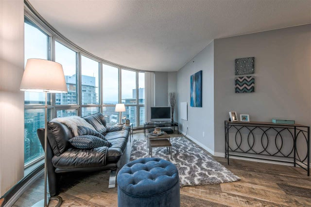 1805 588 BROUGHTON STREET - Coal Harbour Apartment/Condo for sale, 1 Bedroom (R2333448) #13