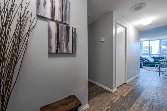 1805 588 BROUGHTON STREET - Coal Harbour Apartment/Condo for sale, 1 Bedroom (R2333448) #17