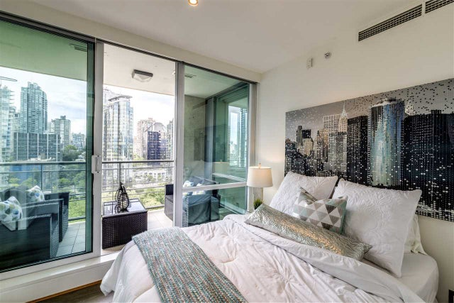 1503 323 JERVIS STREET - Coal Harbour Apartment/Condo for sale, 2 Bedrooms (R2368580) #11