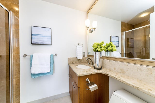 1503 323 JERVIS STREET - Coal Harbour Apartment/Condo for sale, 2 Bedrooms (R2368580) #12