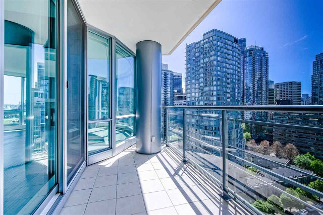 1503 323 JERVIS STREET - Coal Harbour Apartment/Condo for sale, 2 Bedrooms (R2368580) #13