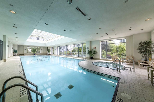 1503 323 JERVIS STREET - Coal Harbour Apartment/Condo for sale, 2 Bedrooms (R2368580) #16