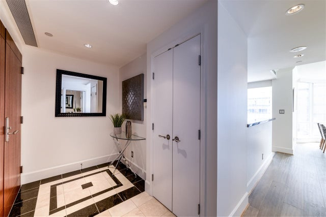 1503 323 JERVIS STREET - Coal Harbour Apartment/Condo for sale, 2 Bedrooms (R2368580) #3