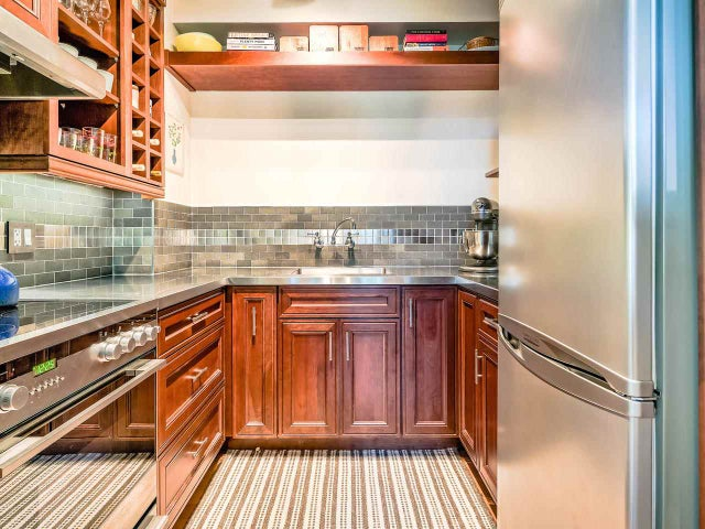 52 1101 NICOLA STREET - West End VW Apartment/Condo for sale, 1 Bedroom (R2484179) #10