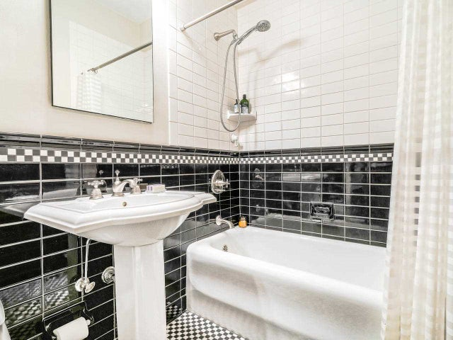52 1101 NICOLA STREET - West End VW Apartment/Condo for sale, 1 Bedroom (R2484179) #15