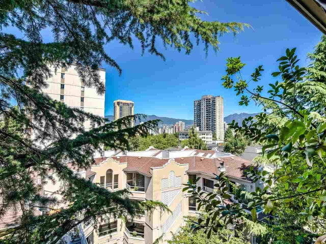 52 1101 NICOLA STREET - West End VW Apartment/Condo for sale, 1 Bedroom (R2484179) #17