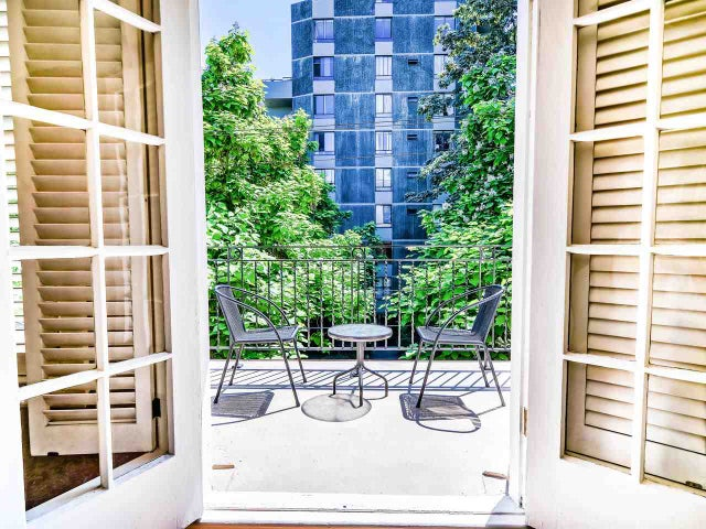 52 1101 NICOLA STREET - West End VW Apartment/Condo for sale, 1 Bedroom (R2484179) #20