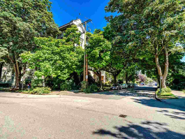 52 1101 NICOLA STREET - West End VW Apartment/Condo for sale, 1 Bedroom (R2484179) #22