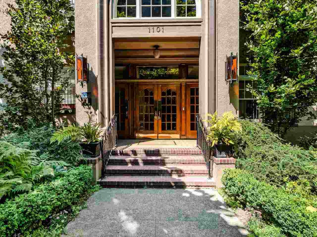 52 1101 NICOLA STREET - West End VW Apartment/Condo for sale, 1 Bedroom (R2484179) #3