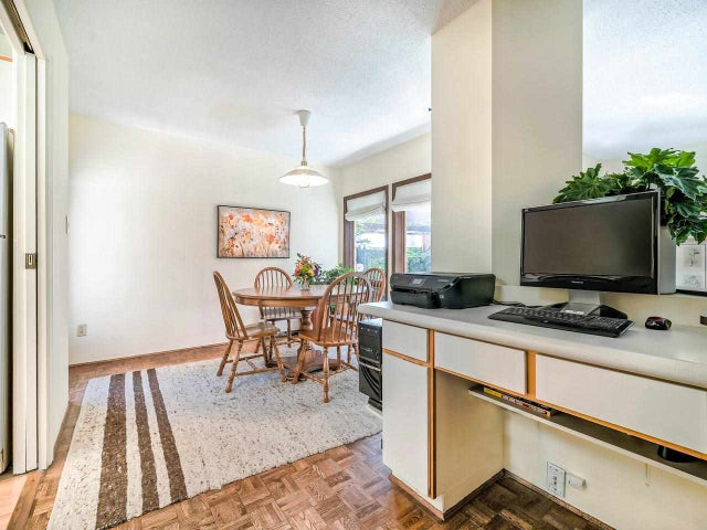 2421 TRAFALGAR STREET - Kitsilano Townhouse for sale, 2 Bedrooms (R2492547) #10