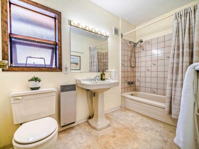 2421 TRAFALGAR STREET - Kitsilano Townhouse for sale, 2 Bedrooms (R2492547) #13