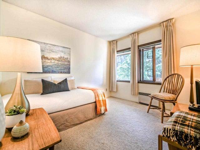2421 TRAFALGAR STREET - Kitsilano Townhouse for sale, 2 Bedrooms (R2492547) #14