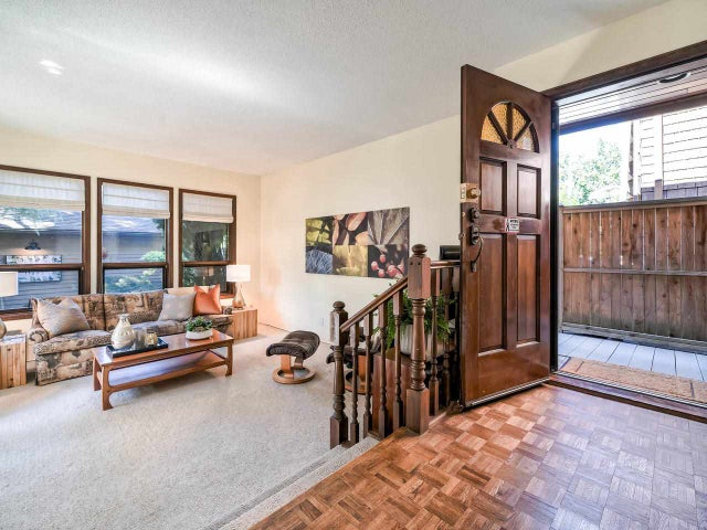 2421 TRAFALGAR STREET - Kitsilano Townhouse for sale, 2 Bedrooms (R2492547) #3