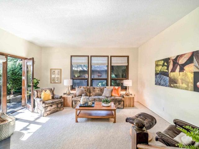 2421 TRAFALGAR STREET - Kitsilano Townhouse for sale, 2 Bedrooms (R2492547) #4