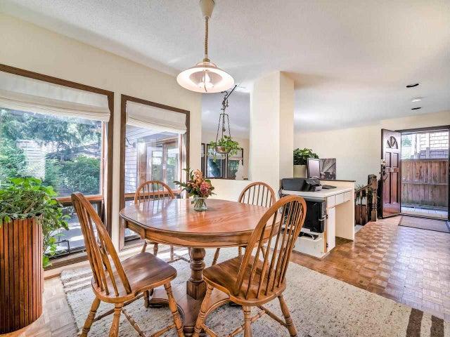 2421 TRAFALGAR STREET - Kitsilano Townhouse for sale, 2 Bedrooms (R2492547) #8