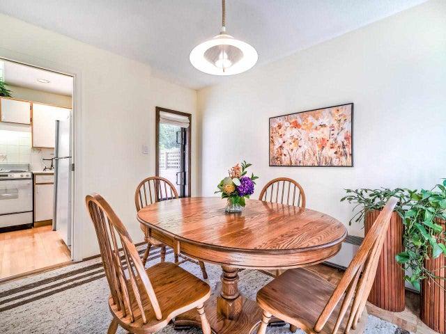 2421 TRAFALGAR STREET - Kitsilano Townhouse for sale, 2 Bedrooms (R2492547) #9