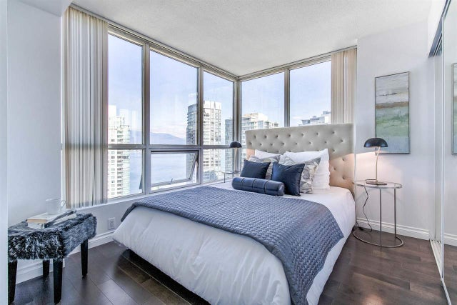 2302 555 JERVIS STREET - Coal Harbour Apartment/Condo for sale, 2 Bedrooms (R2495368) #16