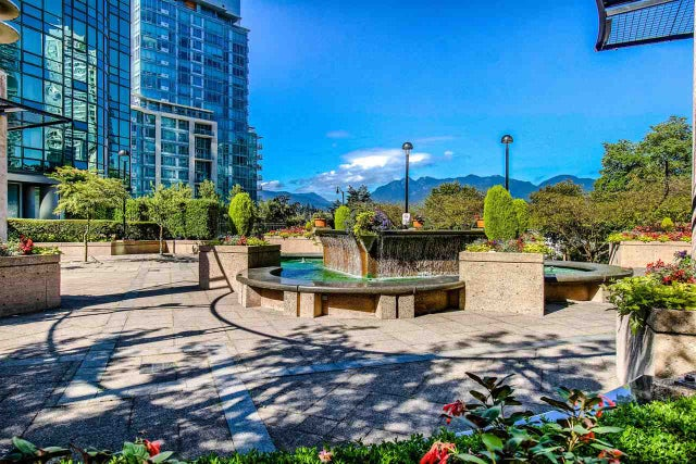 2302 555 JERVIS STREET - Coal Harbour Apartment/Condo for sale, 2 Bedrooms (R2495368) #20