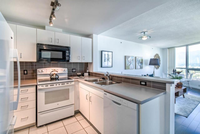 2302 555 JERVIS STREET - Coal Harbour Apartment/Condo for sale, 2 Bedrooms (R2495368) #9