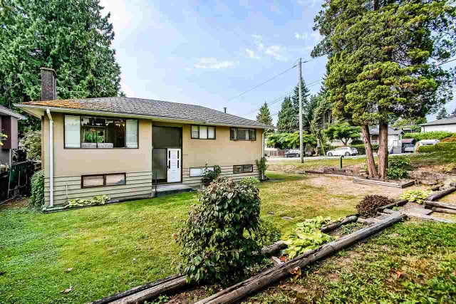342 MUNDY STREET - Central Coquitlam House/Single Family for sale, 5 Bedrooms (R2496947) #1