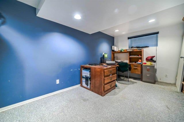 1270 COLEMAN STREET - Lynn Valley House/Single Family for sale, 4 Bedrooms (R2521163) #16