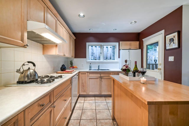 1270 COLEMAN STREET - Lynn Valley House/Single Family for sale, 4 Bedrooms (R2521163) #7