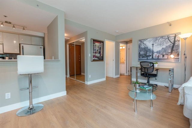 803 555 JERVIS STREET - Coal Harbour Apartment/Condo for sale, 1 Bedroom (R2559431) #7
