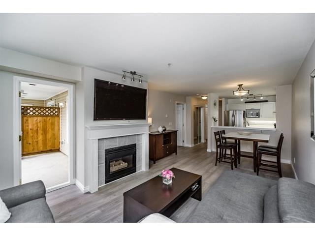209-2393 Welcher Avenue Port Coquitlam  - Central Pt Coquitlam Apartment/Condo for sale, 1 Bedroom (R2114049) #3