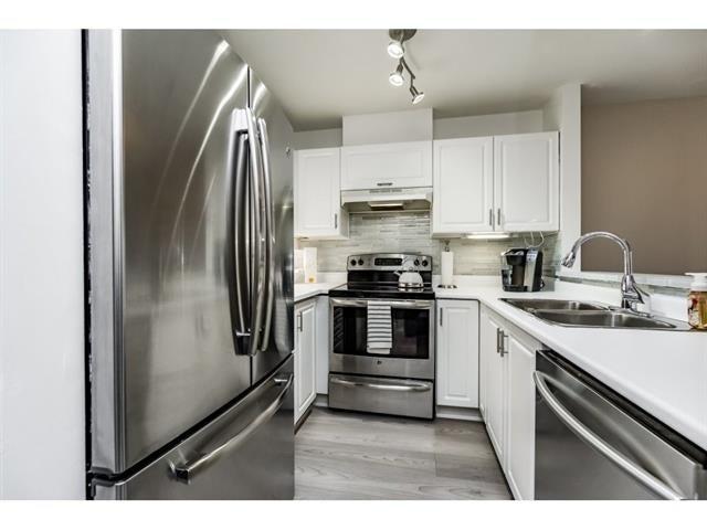 209-2393 Welcher Avenue Port Coquitlam  - Central Pt Coquitlam Apartment/Condo for sale, 1 Bedroom (R2114049) #4