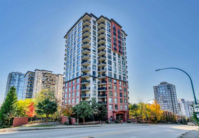 1105-814 Royal Avenue New Westminster BC V3M 1L9 - Downtown NW Apartment/Condo for sale, 2 Bedrooms (R2513979) #1